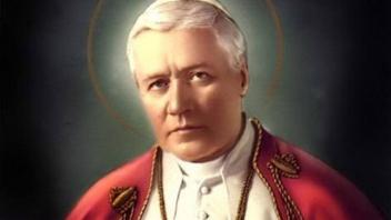 Szent X. Piusz pápa