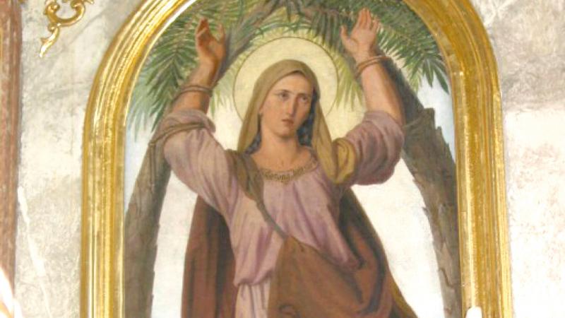 Die Heilige Corona