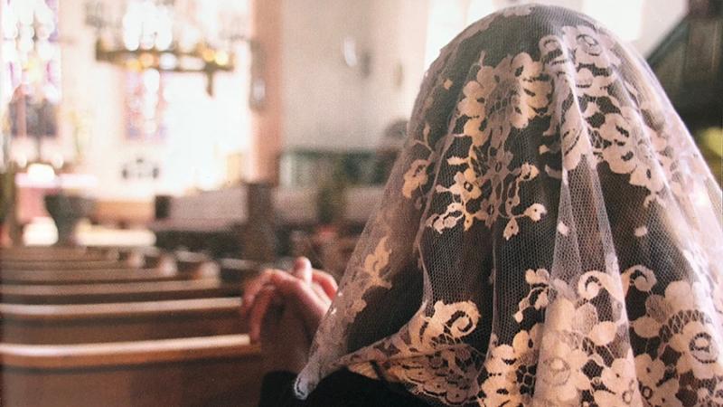 Reinheit, die christlich